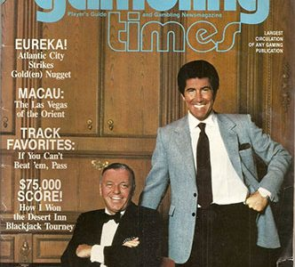 gambling times march 1984